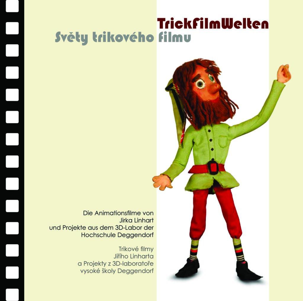 Cover TrickfilmWelten Museumskatalog
