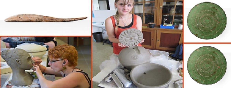 Keramik Ausstellung
