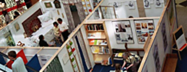 Bild des Russlands-Deutsche Haus im Handwerksmuseum Deggendorf