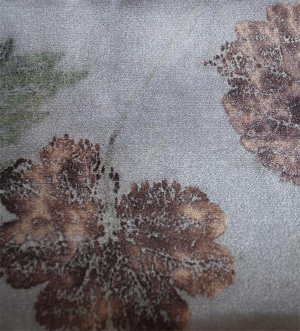 Eco Print: Naturdruck auf Papier und Seide im Handwerksmuseum Deggendorf