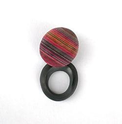 Ring von JAC im Handwerksmuseum Deggendorf