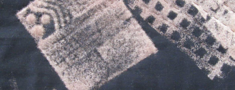 """Exemplare Finissage """"Textile Variationen"""" im Handwerksmuseum Deggendorf"""