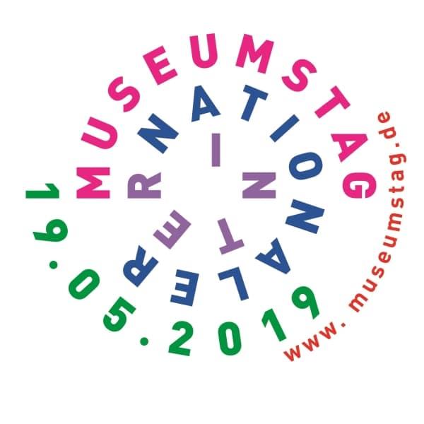 Logo Internationaler Museumstag im Handwerksmuseum Deggendorf