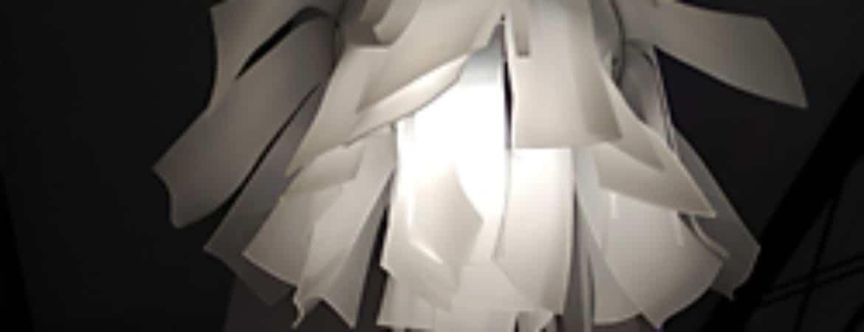 """Ausstellungsstück """"Shining"""" bei Künstlerführung im Handwerksmuseum Deggendorf"""