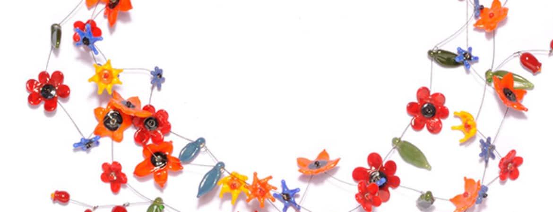 Exemplar aus Kunst Dünger - Blütenzauber im Handwerksmuseum Deggendorf