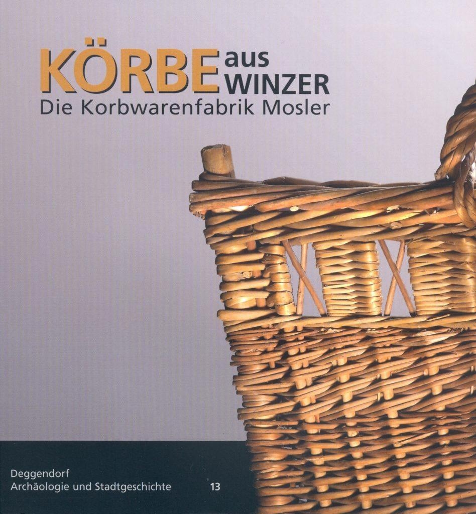 Cover des Museumskatalogs