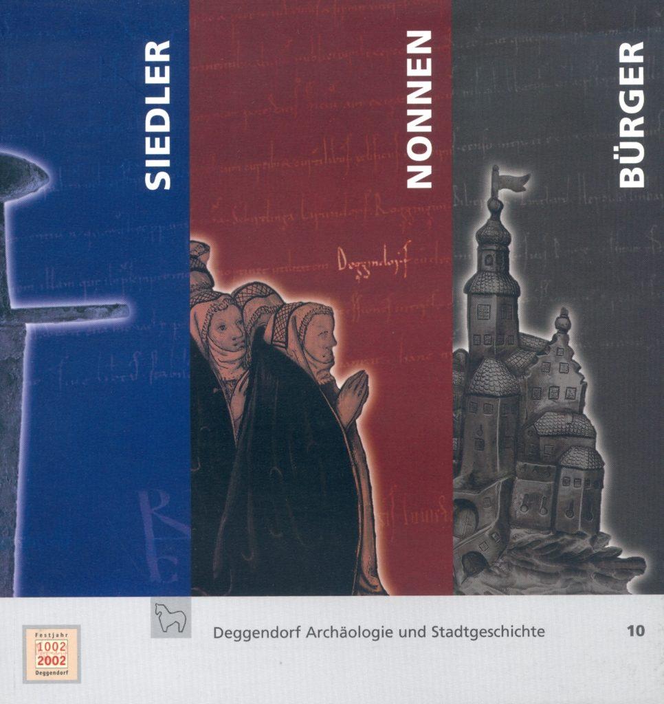 Coverbild Publikation