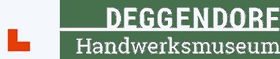 [:de]Logo Handwerksmuseum Deggendorf[:en]logo [:]